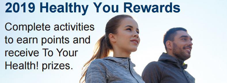 Wellness Portal: Log in to Earn Money | MyMonteBenefits com